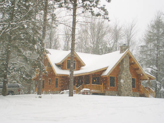 Remarkable Slo Shu Lodge Northern Michigan Cabin Rentals House Rental Download Free Architecture Designs Itiscsunscenecom